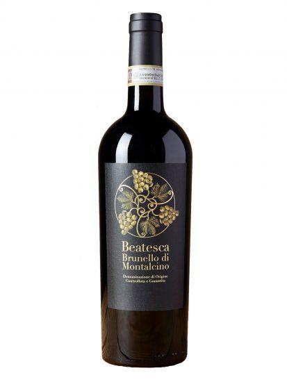 BEATESCA, BRUNELLO, MONTALCINO, Su i Vini di WineNews
