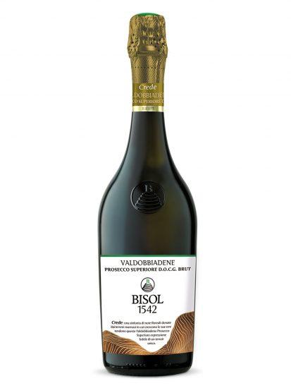 BISOL, PROSECCO, VALDOBBIADENE, Su i Vini di WineNews