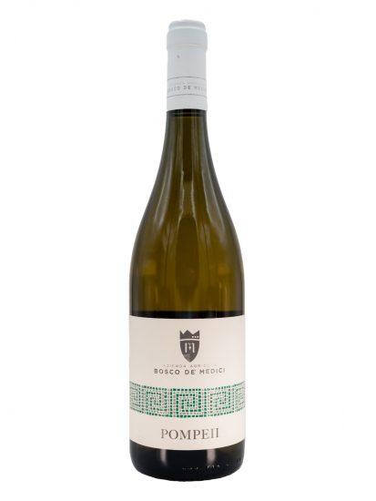 BIANCO, BOSCO DE' MEDICI, POMPEI, Su i Vini di WineNews