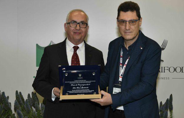 BRUNO GAMBACORTA, FISAR, VINITALY 2019, Italia