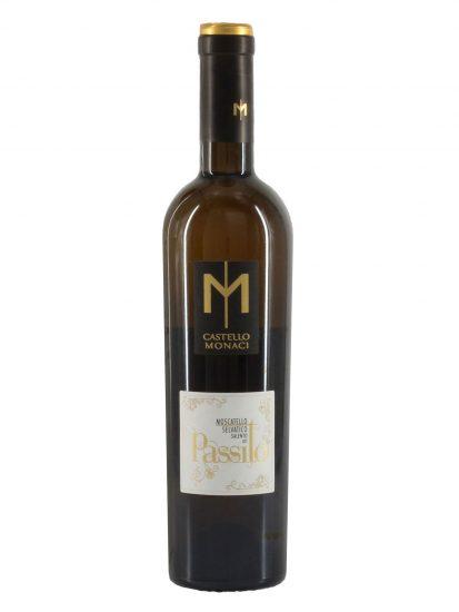 CASTELLO MONACI, GIV, Su i Vini di WineNews