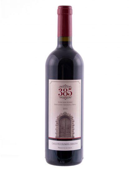 CIACCI PICCOLOMINI D'ARAGONA, MAREMMA, MEREGALLI, MONTALCINO, Su i Vini di WineNews