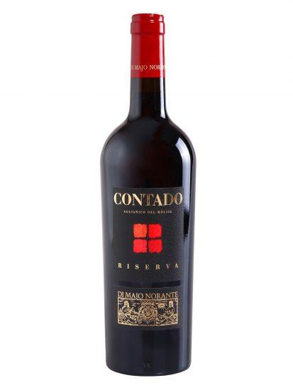 AGLIANICO, DI MAJO NORANTE, MOLISE, Su i Vini di WineNews