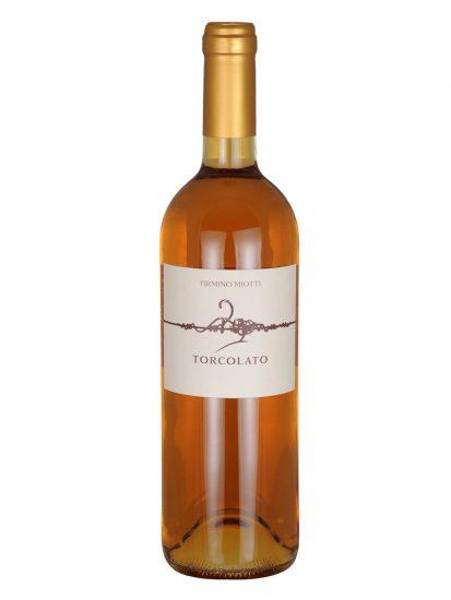 BREGANZE, FIRMINO MIOTTI, TORCOLATO, Su i Vini di WineNews