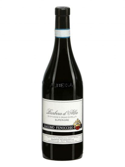BARBERA, GIACOMO FENOCCHIO, LANGHE, Su i Vini di WineNews