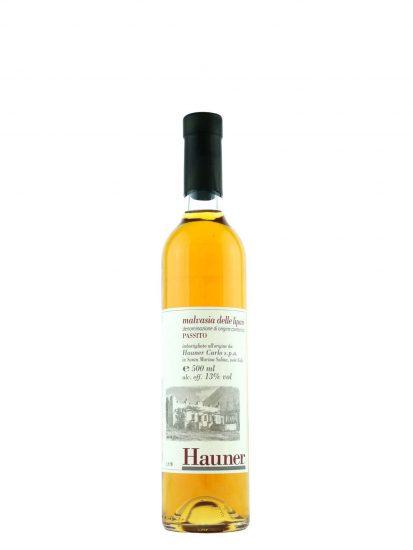 HAUNER, LIPARI, MALVASIA, Su i Vini di WineNews