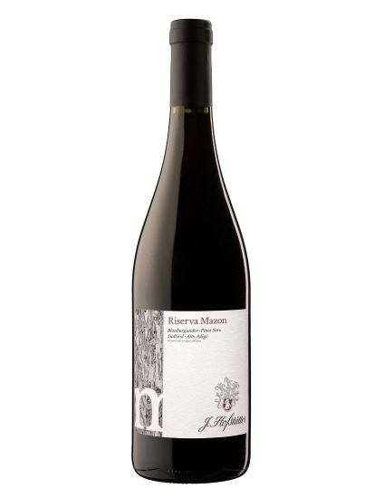 ALTO ADIGE, HOFSTÄTTER, PINOT NERO, Su i Vini di WineNews