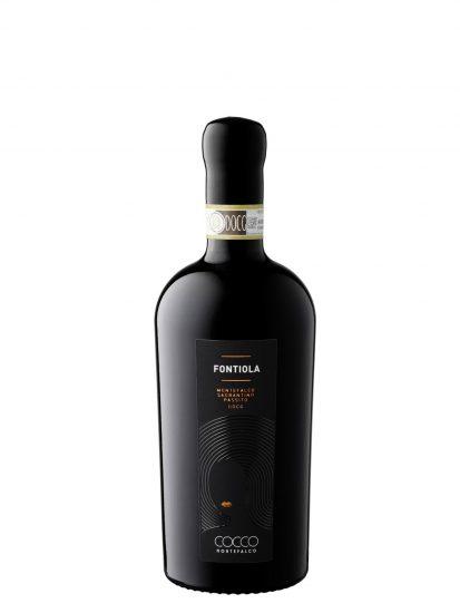 ILARIA COCCO, MONTEFALCO, PASSITO, Su i Vini di WineNews