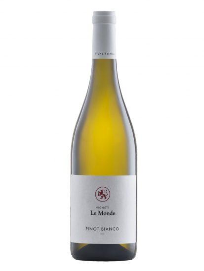 FRIULI, LE MONDE, PINOT BIANCO, Su i Vini di WineNews