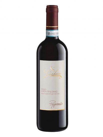 LUNADORO, MONTEPULCIANO, ROSSO, Su i Vini di WineNews