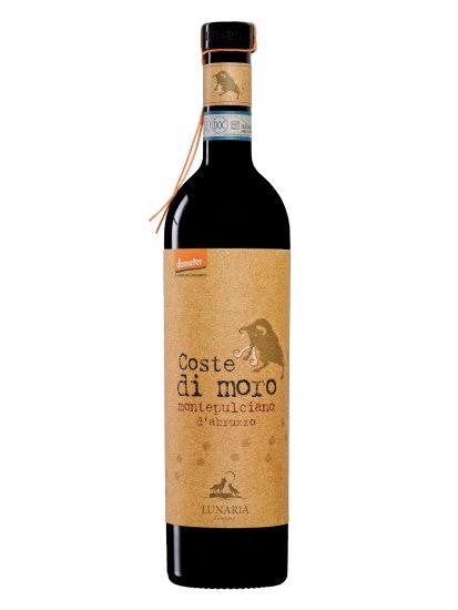 ABRUZZO, LUNARIA, Su i Vini di WineNews