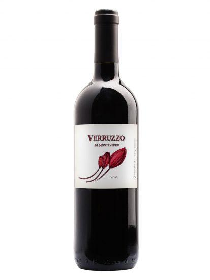 MAREMMA, MONTEVERRO, Su i Vini di WineNews