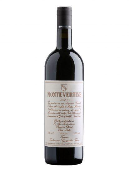 MONTEVERTINE, RADDA IN CHIANTI, SANGIOVESE, Su i Quaderni di WineNews