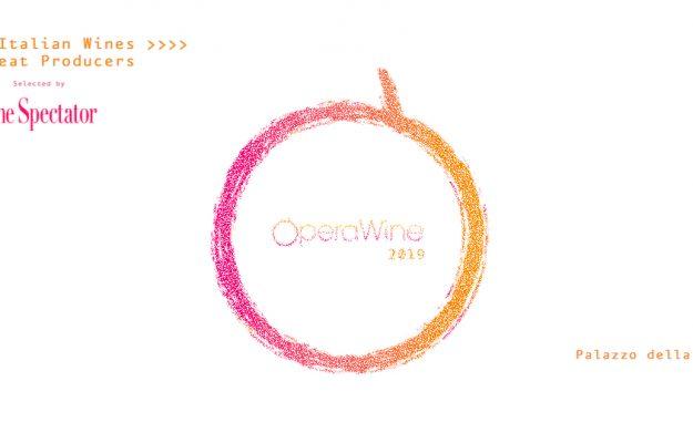 OPERA WINE, VERONA, VINITALY, WINE SPECTATOR, Italia