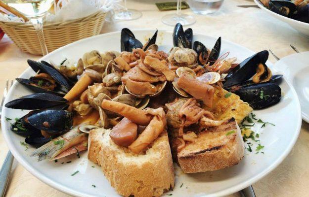 Coldiretti, PASQUA, PESCE, VENERDI SANTO, Non Solo Vino