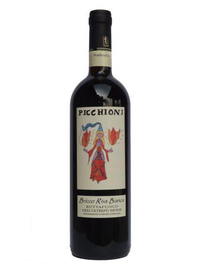 OLTREPÒ PAVESE, PICCHIONI, Su i Vini di WineNews