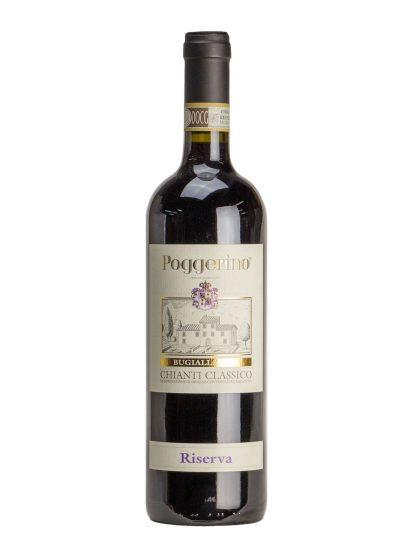CHIANTI CLASSICO, IL POGGERINO, Su i Quaderni di WineNews