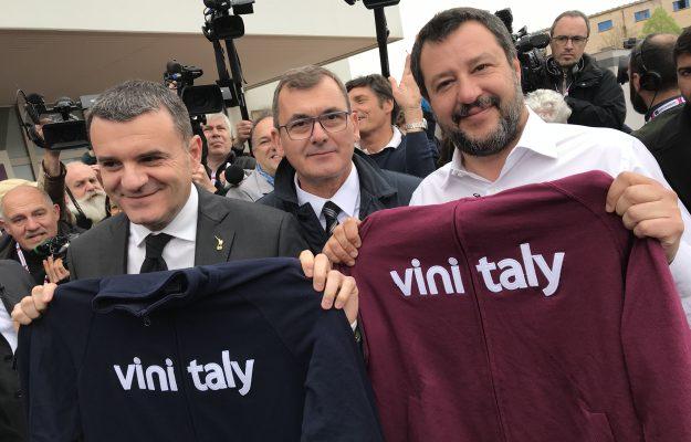 AGRICOLTURA, COMMISSARIO UE, LEGA, SALVINI, UE, Non Solo Vino