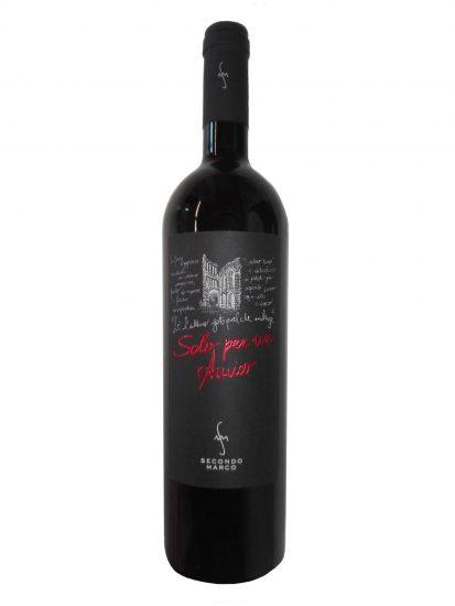 MARCO SPERI, SECONDO MARCO, VALPOLICELLA, Su i Vini di WineNews