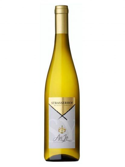 ALTO ADIGE, STRASSERHOF, SYLVANER, Su i Vini di WineNews