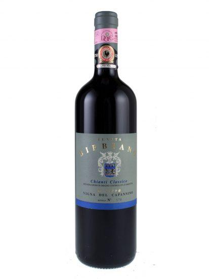 BIBBIANO, CHIANTI CLASSICO, SANGIOVESE, Su i Vini di WineNews