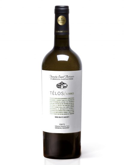 BIANCO, TENUTA DI SANT'ANTONIO, VENETO, Su i Vini di WineNews