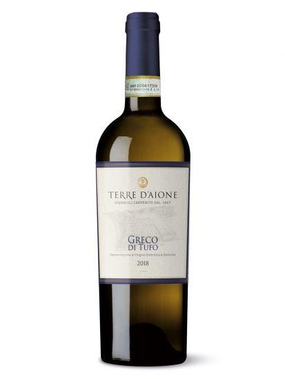 GRECO DI TUFO, IRPINIA, TERRE D'AIONE, Su i Vini di WineNews