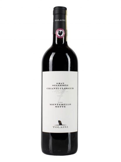 CHIANTI CLASSICO, TOLAINI, Su i Quaderni di WineNews