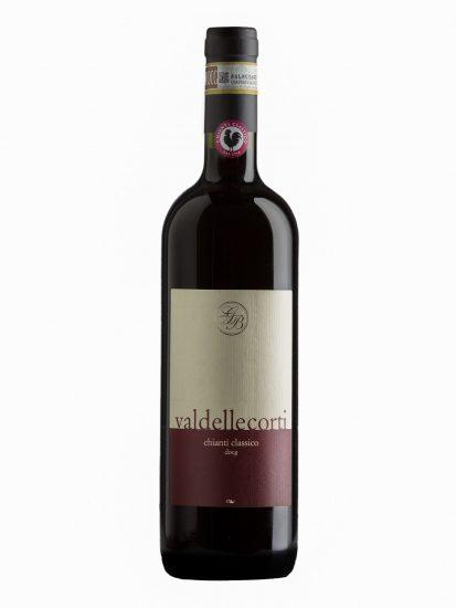 CHIANTI CLASSICO, VAL DELLE CORTI, Su i Quaderni di WineNews