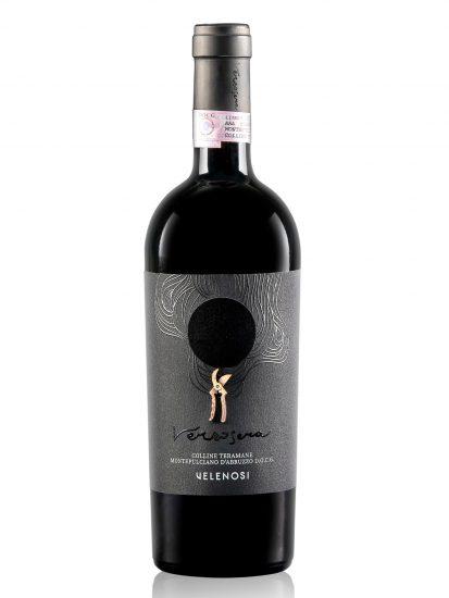 MARCHE, VELENOSI, Su i Vini di WineNews