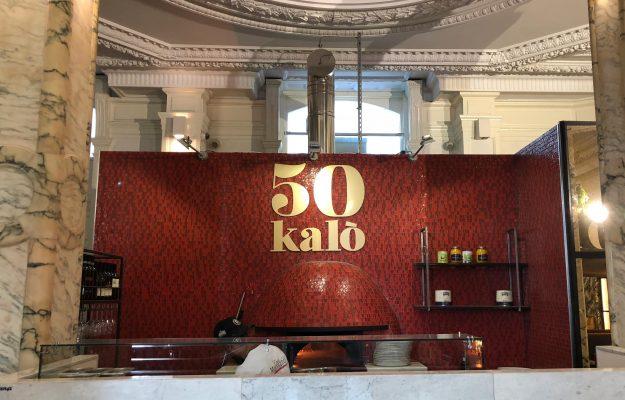 50 TOP PIZZA, CIRO SALVO, Non Solo Vino