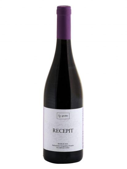 600 GROTTE, BASILICATA, GUARNACCINO NERO, Su i Vini di WineNews