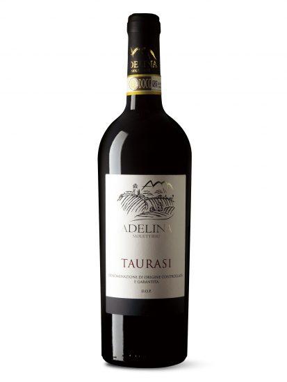 ADELINA MOLETTIERI, AGLIANICO, TAURASI, Su i Vini di WineNews