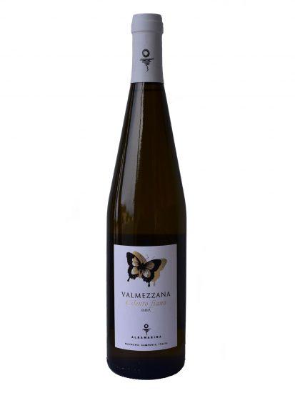 ALBAMARINA, CILENTO, FIANO, Su i Vini di WineNews