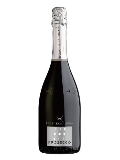 BACIO DELLA LUNA, BRUT, PROSECCO, Su i Vini di WineNews