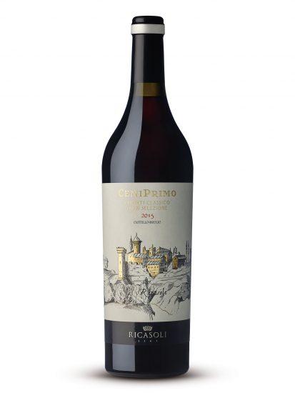 BARONE RICASOLI, CHIANTI CLASSICO, Su i Vini di WineNews