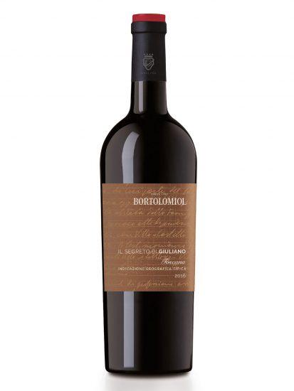 BORTOLOMIOL, TOSCANA, Su i Vini di WineNews