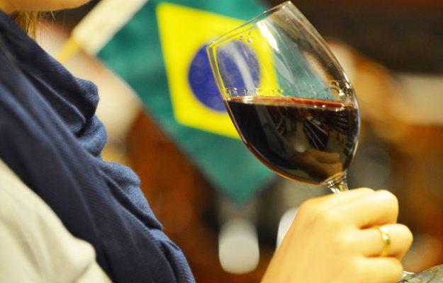 BRASILE, EXPORT VINO BRASILE, ICE SAN PAOLO, MERCATO VINO BRASILIANO, VINO ITALIANO, Mondo