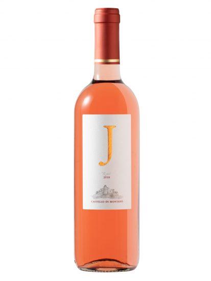 CASTELLO DI MONTEPO', ROSATO, TOSCANA, Su i Vini di WineNews
