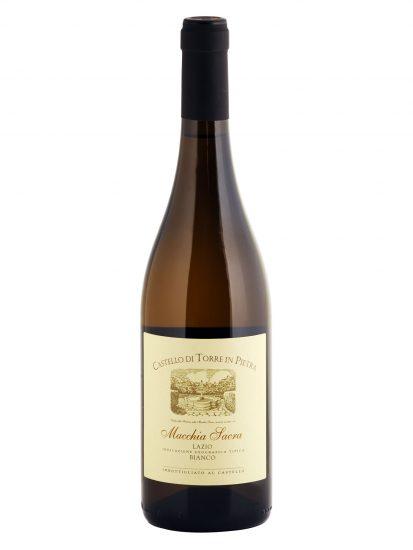 BIANCO, CASTELLO DI TORRE IN PIETRA, LAZIO, Su i Vini di WineNews