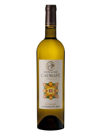 DOMAINE CAUHAPE', JURANCON, PETIT MANSENG, Su i Vini di WineNews