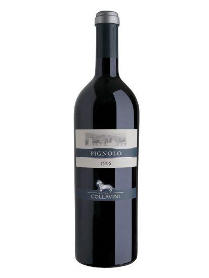 COLLAVINI, COLLI ORIENTALI FRIULI, Su i Vini di WineNews