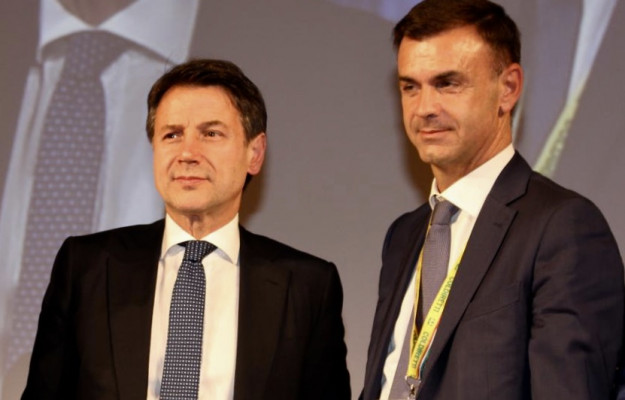 AGRIFOOD, Coldiretti, FOOD, GIUSEPPE CONTE, MADE IN ITALY, TUTTOFOOD, News