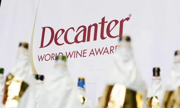 DECANTER WORLD WINE AWARDS, Mondo