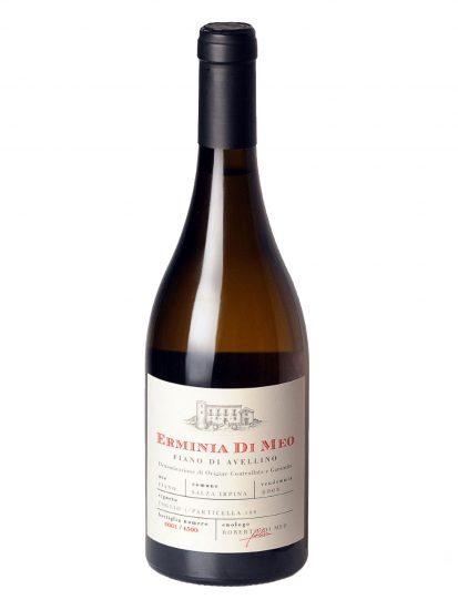 DI MEO, FIANO, IRPINIA, Su i Vini di WineNews