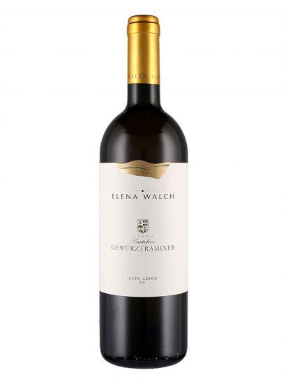 ALTO ADIGE, ELENA WALCH, Su i Quaderni di WineNews