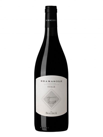 ANTINORI, CORTONA, LA BRACCESCA, SYRAH, Su i Vini di WineNews
