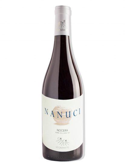 LE CASEMATTE, NOCERA, SICILIA, Su i Vini di WineNews
