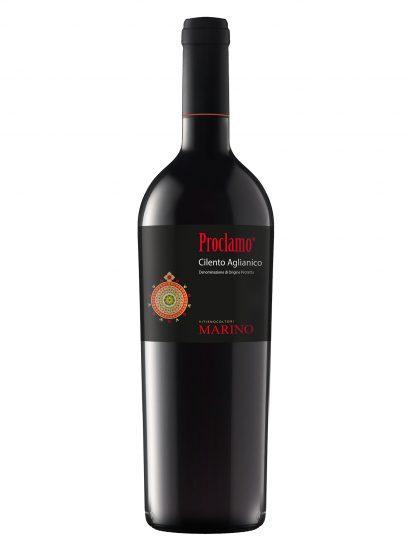 AGLIANICO, CILENTO, MARINO, Su i Vini di WineNews