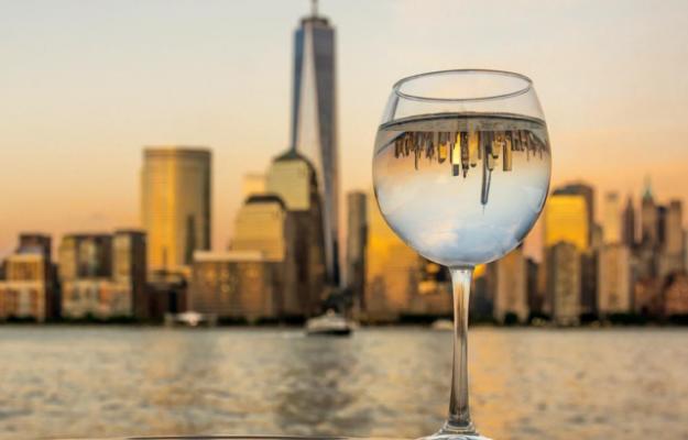 ALCOLICI, BILL DE BLASIO, DIVIETO, NEW YORK, PUBBLICITA, Mondo